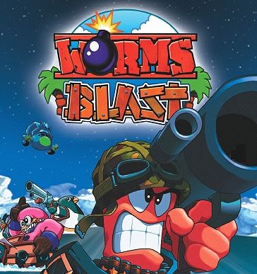 Aca El Worms Blast En Solo 93 3MB
