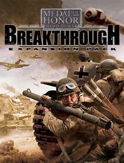 MOH : Breakthrough